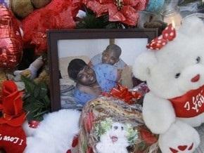 Найдено орудие убийства племянника Дженнифер Хадсон