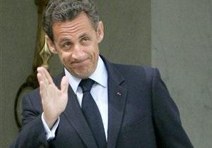 Карачигейт: против Саркози и экс-главы МВД Франции подали судебные иски