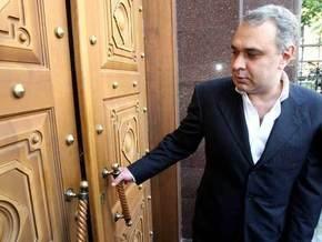 Суд разрешил говорить о причастности Жвании к отравлению Ющенко