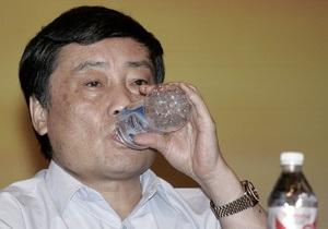 Богатейшим китайцем оказался собственник компании по производству напитков