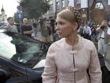 Взгляд: Тимошенко остается