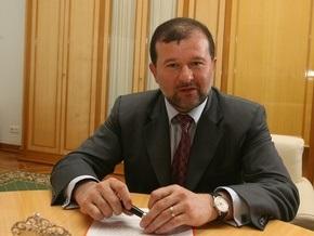 Балога считает, что БЮТ с ПР создадут эффективную коалицию