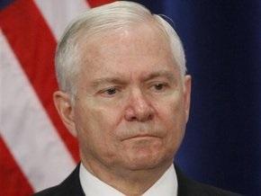 Глава Пентагона: Наступление РФ на Грузию напоминает о том, что с Россией нужно считаться