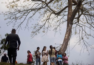 В Гватемалу приедут 200 тыс туристов на празднование  конца света