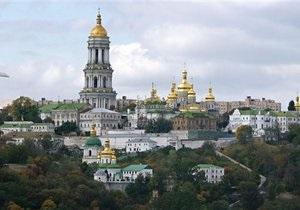Кабмин рассмотрит Генплан Киева