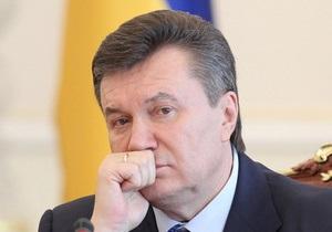 Хорошковский заявил о снижении рисков угроз жизни Януковича