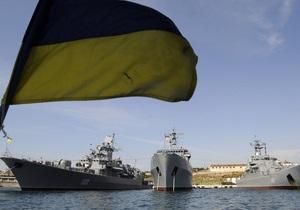 Контрактник ВМС Украины вывел из строя целый корабль