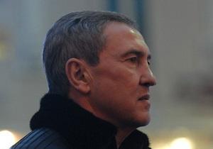В Киевсовете заявили, что Черновецкий находится за рубежом