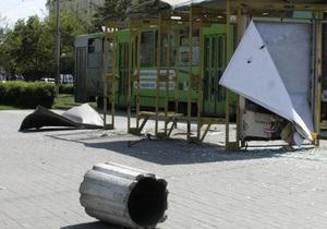СБУ не установила причастность оппозиции к терактам в Днепропетровске