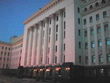 БЮТ обвиняет Секретариат  в  крышевании  фальсификаций