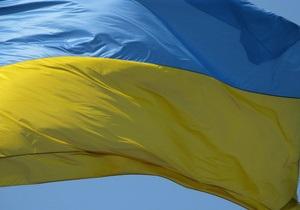 В Киеве прошла акция в поддержку украинского языка