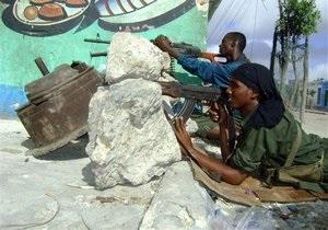 В Сомали боевики напали на столичный отель и расстреляли 15 парламентариев