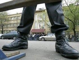 В России во время операции Путина-2010 милиция изъяла три тонны икры