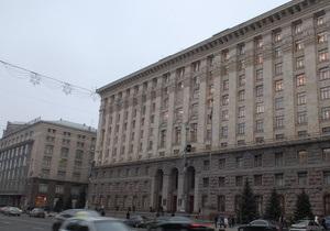 Власти передали КПИ участок для строительства учебного корпуса