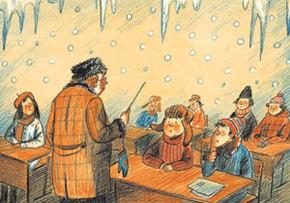В Одесской области будут отапливать школы соломой