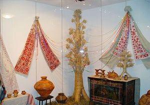 Музей трипольской культуры закрыли для посетителей. Бригинец заявляет о рейдерстве