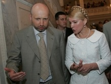 Кабмин решил заседать без Тимошенко