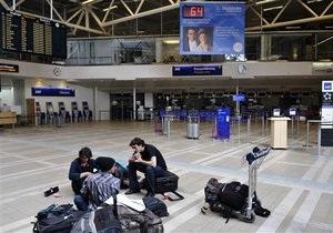 Евросоюз из-за вулкана смягчил визовые правила для иностранцев