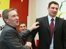 Опрос: В предвыборной гонке лидирует Черновецкий