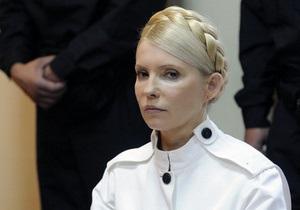 Новые известия: Шоу Тимошенко завершится праздником?
