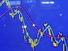 Обзор рынков: Dow Jones резко упал