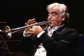 Во Франции умер легендарный трубач Морис Андре
