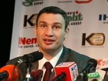 Виталий Кличко ответил на обвинения команды Поветкина