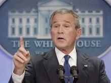 FT: Буш подкрепляет надежды Украины на вступление в НАТО
