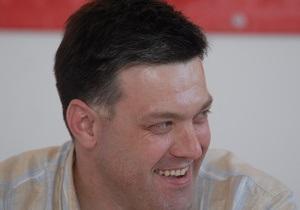В МИД прокомментировали информацию о якобы запрете Тягнибоку и Мирошниченко на въезд в США