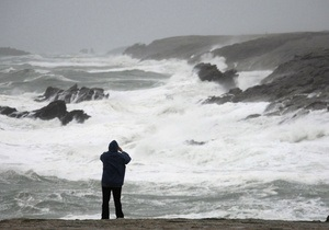 Ученые: власти стран мира не смогли защитить океан