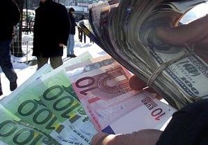 Курсы наличной валюты на 3 июня