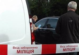 В Киеве предприниматель застрелил своего партнера по бизнесу