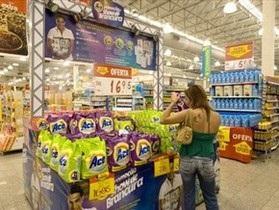 В Украине запретят использование фосфатов в стиральных порошках
