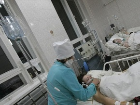 В Тернопольской областной больнице возобновили теплоснабжение