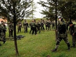 Командир мятежников признался, что за деньги должен был выдвинуть танки на Тбилиси