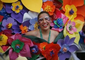 Опрос: Больше всего положительных эмоций испытывают латиноамериканцы