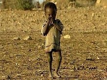 На востоке Африки 13 млн человек оказались на грани голода