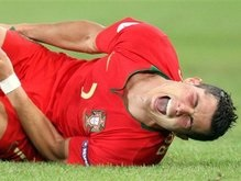 Сборная разочарований Евро-2008 по версии Корреспондент.net