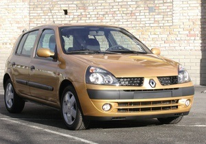 Группа Renault за 2010 год увеличила продажи на 14%