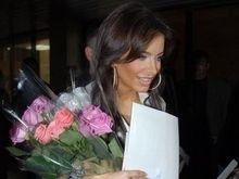 Ани Лорак осенью проведет тур по Украине