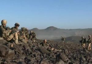 Малийские солдаты ведут городские бои в Тимбукту