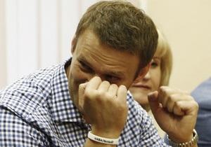 Фотогалерея: Не скучайте без меня. А главное - не бездельничайте. Навального приговорили к пяти годам тюрьмы