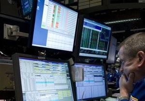 Украинские рынки закрыли день техническим отскоком