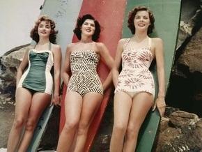Forbes: Мини-бикини вышли из моды