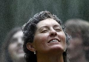 В храмах Полтавской области будут молиться о дожде
