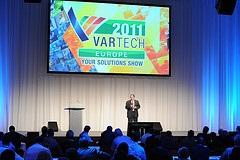 Компания «Итератор» взяла участие в выставке BlueStar VARTECH 2011