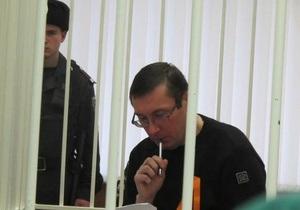 Послы США и ЕС общались с Луценко 3,5 часа, отметили у него хорошее чувство юмора