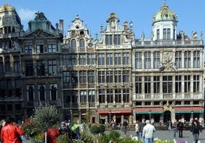 Фламандский националист впервые возглавил сенат Бельгии