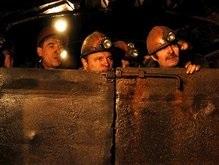 Кабмин Тимошенко обещает спасти угольную отрасль