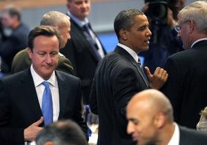 Би-би-си: Саммит НАТО в Чикаго. Прорыв или застой?